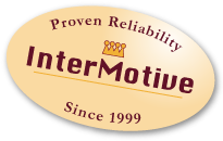 Intermotive - 16 Years Proven Reliability