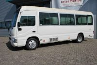 Busses  Toyota Coaster 29 Seater VIP