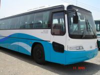 Busses  Deawoo BH120E 49 Seater
