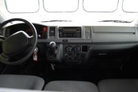 Busses  Toyota Hiace Commuter 15 Seater